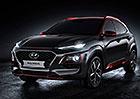 Hyundai Kona Iron Man Edition: Limitka inspirovaná superhrdinou opravdu míří do výroby
