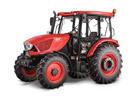 Zetor zahájil výrobu traktorů v novém designu Pininfarina