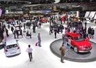 Autosalony jsou mrtvé, říká šéf Volkswagenu