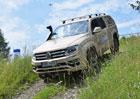 Spirit of Amarok: České kolo soutěže s pick-upy značky Volkswagen zná své vítěze