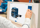 DAF představuje svůj online 3D konfigurátor nákladních vozidel