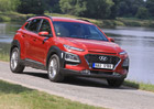 Hyundai Kona 1.0 T-GDI – Designová iKona?