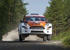 Finská rallye před startem: Udrží Neuville převahu?