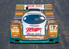 Na prodej je další působivý závoďák: Vítězné Porsche 962 z 24 hodin v Daytoně