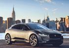 Automobilka Jaguar Land Rover se ve čtvrtletí propadla do ztráty