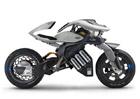 Yamaha získala prestižní ocenění za design konceptu MOTOROiD