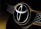 Čtvrtletní zisk automobilky Toyota překonal očekávání