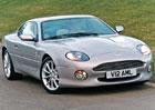 Aston Martin DB7 dal v roce 1993 nový život Jaguaru F-Type z 80. let, který nikdy nebyl!