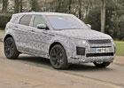 Jaguar Land Rover do roku 2024 kompletně obmění svoji nabídku. A zbaví se osmiválce