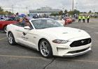 Mustang slaví velké jubileum. Čím je tento zdánlivě obyčejný kousek speciální?