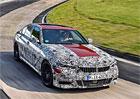 Nové BMW 3 se ukáže již brzy. Tady jsou jeho první oficiální fotky