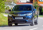 Jedno z nejprodávanějších SUV světa má po modernizaci. Jak změnila Hondu HR-V?