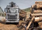 Scania R 650 V8 ve službách Transports Rancon