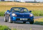 Ojetá Toyota MR2 slučuje přednosti Porsche Boxster s Lotusem Elise. Za třetinu ceny!