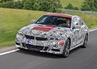 Nové BMW 3 je za dveřmi. Dostane nejvýkonnější čtyřválec v historii značky