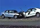 Počet dopravních nehod roste, na vině mají být chybějící bezpečnostní prvky na českých silnicích