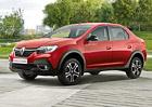 Renault to zkusí tam, kde Volvo neuspělo. Přichází oplastovaný sedan Logan Stepway