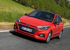 Modernizovaný Hyundai i20 vstupuje na český trh. Zatím v jediné verzi