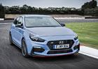 Korejský hot hatch je hitem. Hyundai nestačí vyrábět i30 N