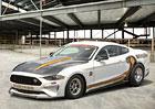 Ford Mustang slaví 50. výročí extrémně rychlé edice Cobra Jet