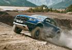 Ford Ranger Raptor míří do Evropy! Sportovní pick-up využije dvoulitrový čtyřválec