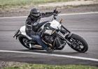 Harley-Davidson má další úžasnou novinku. Inspiroval se dragstery