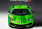 Lamborghini Aventador SVJ: Premiéra v Pebble Beach je na spadnutí