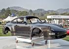 Karbonovou karoserii může mít i Porsche 911 z devadesátých let