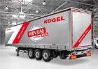 Kögel Cargo Coil Novum: Větší užitek