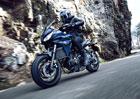 Yamaha Tracer 700 je oficiálním motocyklem slavného závodu Vuelta