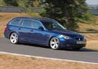 Ojeté BMW řady 5 (E60/E61): Supertechnika, která se však po letech mstí