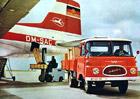 Pamatujete si značku Robur? Připomeňte si příběh nákladních vozů z NDR
