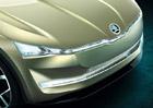 Známe první detaily designu čtvrté generace Škody Octavia. A proč se opozdí facelift Superbu?