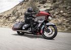 Harley-Davidson Open House 2018 nabízí možnost vyzkoušet čerstvé novinky