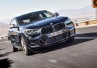 BMW X2 M35i se odhaluje světu. Má nejvýkonnější čtyřválec v historii značky