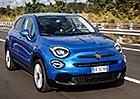 Vyzkoušeli jsme modernizovaný Fiat 500X. Jaký je s novými turbomotory FireFly?