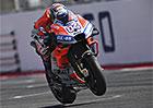 Motocyklová VC San Marina 2018: Italové na nejvyšší stupeň nikoho nepustili