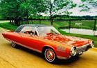 Chrysler se o turbínový pohon pokoušel čtvrt století. Auto jezdilo i na tequilu!