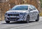 Příští Peugeot 208 nabídne zcela novou techniku a čistě elektrický pohon