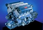 Zbaví se Bugatti svého šestnáctiválce? Jeho osmilitr je prý poslední svého druhu
