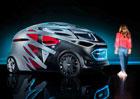 Mercedes Vision Urbanetic: V budoucnosti budeme měnit karoserie. Ne auta