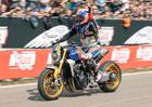Honda na akci Glemseck 101: Stylové klasické i moderní stroje a Mick Doohan v akci