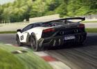 Začíná se rýsovat technika nástupce Lamborghini Aventador