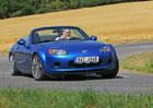 Ojetá Mazda MX-5 (NC): Radost z jízdy se zárukou!