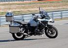 BMW Motorrad má motocykl, který může jet i bez jezdce