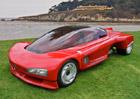Peugeot Proxima (1986): Druhý hvězdný supersport se lvem nahlížel do 21. století