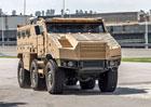 Tatra Trucks na Dnech NATO 2018 představí klasiku i současné stroje