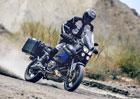 Yamaha XT1200ZE Super Ténéré Raid Edition: Ideální společník na cestu kolem světa