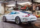 Porsche 911 R je zpět ve výrobě a nejedná se o limitovanou edici