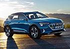 Světová premiéra Audi e-tron v San Franciscu naživo: Teď už to opravdu začíná